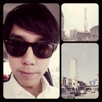 Photo taken at Lorong Selamat by Augustus™ T. on 6/16/2012