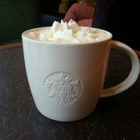 Photo taken at Starbucks by Josh on 6/5/2012