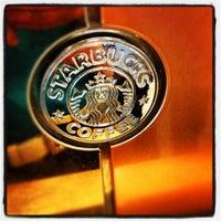 Photo taken at Starbucks by Linda . on 7/31/2012