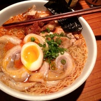 Photo taken at Biwa by Andy M. on 7/3/2012