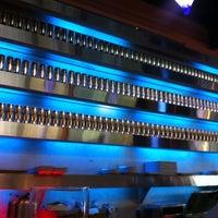 Photo taken at Blue Sushi Sake Grill by Michaela F. on 6/1/2012