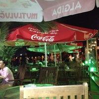 Photo taken at Parlakoğlu Cafe by İdris on 8/15/2012