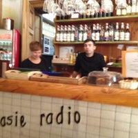 Photo taken at Ptasie Radio by Borys F. on 8/12/2012