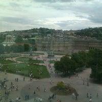 Das Foto wurde bei Cube von Patricia B. am 8/25/2012 aufgenommen