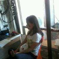Photo taken at Tribu Ni Miso Internet Cafe by Ralph Angelo A. on 4/30/2012