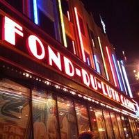 Photo taken at Fon Du Luth Casino by lottie a. on 7/28/2012