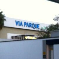 Foto tirada no(a) Via Parque Shopping por Renato S. em 6/17/2012