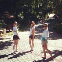 Photo taken at Fair House Beach Resort & Hotel by Julia G. on 7/16/2012