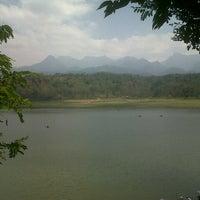 Photo taken at Waduk Gunung Rowo by Hafidh R. on 8/23/2012