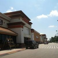 Photo taken at Walmart Supercenter by Brandi G. on 4/29/2012