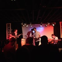 Photo taken at Chico's House Of Jazz by Andi F. on 5/20/2012