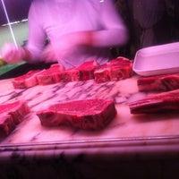 3/20/2012 tarihinde BORI M.ziyaretçi tarafından Dükkan Steakhouse'de çekilen fotoğraf