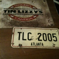 Photo taken at Tin Lizzy's Cantina by mikk d. on 2/19/2012