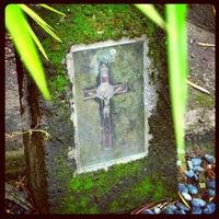 Photo taken at San Lazaro by Mark M. on 8/12/2012