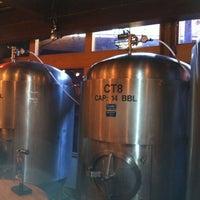 Photo taken at Stateline Brewery & Restaurant by Edward L. on 2/17/2012