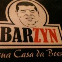 Photo taken at Barzyn by Adriana S. on 2/24/2012