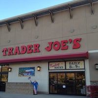 Photo taken at Trader Joe's by Joey on 6/30/2012