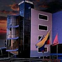 4/3/2012 tarihinde Juan Carlos R.ziyaretçi tarafından Hotel Pirineos'de çekilen fotoğraf