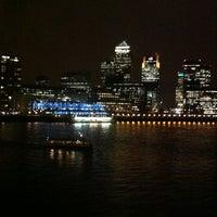 2/7/2012にIan W.がDoubleTree by Hilton Hotel London - Docklands Riversideで撮った写真
