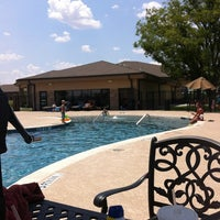 Photo taken at Lawton Country Club by Mike J. on 7/14/2012