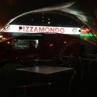 Снимок сделан в Pizzamondo пользователем Viky 7/12/2012
