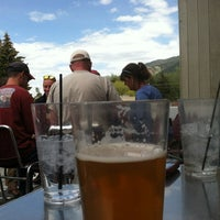 Photo taken at Town Square Tavern by Jay W. on 5/20/2012