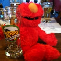 Photo taken at Rumspringa Brewing Company by Curtis S. on 4/14/2012