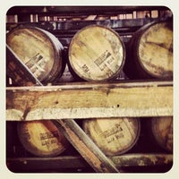 Photo taken at Maker's Mark Distillery by Miranda on 7/16/2012