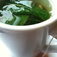 Photo taken at Almaza Restaurant by Bob Y. on 8/9/2012