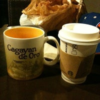 Photo taken at Starbucks Coffee by Francis P. on 3/22/2012