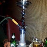 Photo taken at Byblos Restaurant & Bar by John Paul C. on 2/18/2012