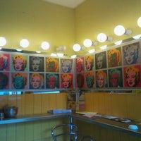 Photo taken at Coffee Inn by Tatyana O. on 5/5/2012