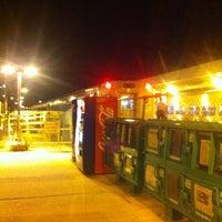 Photo taken at Metro North - Southeast Train Station by Suzana U. on 8/21/2012