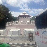 Photo taken at Phan Fa Lilat Bridge by คุณยอด ค. on 8/5/2012