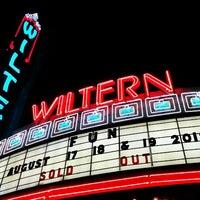 Photo taken at The Wiltern by Matthew W. on 8/18/2012