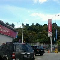 Photo taken at Gamaexpress by Jose Antonio D. on 3/17/2012