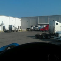 Photo taken at Walmart Grocery Distribution Center by Sean on 8/24/2012