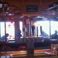Photo taken at Applebee's by Shelly J. on 2/23/2012