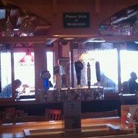 Photo taken at Applebee's Neighborhood Grill & Bar by Shelly J. on 2/23/2012