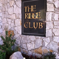 Photo taken at The Ridge Tahoe by Mike R. on 6/22/2012