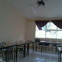 Photo taken at Escuela Normal Superior De Michoacan by Louis R. on 2/13/2012