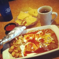 Photo taken at Anita's New Mexican Style Mexican Food by Scott H. on 7/17/2012