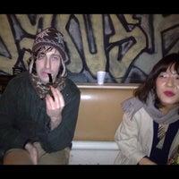 Photo taken at Awesometown, USA by Aparna M. on 2/19/2012