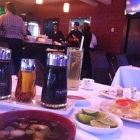 Photo taken at Furasshu Japanese Cuisine by KLoreth C. on 8/31/2012