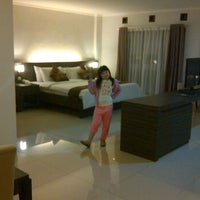 Photo taken at Palace Hotel, Cipanas by nath l. on 8/23/2012