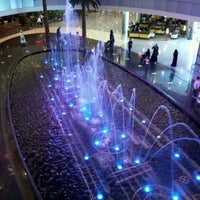 Photo taken at Stars Avenue Mall by Hussein A. on 3/15/2012
