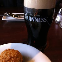 Photo taken at Pub St-Philippe by Étienne R. on 5/4/2012