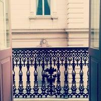 Foto scattata a Casa da Imagem da Felipe A. il 7/28/2012
