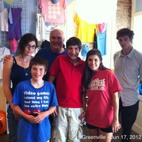 Photo taken at Blueberry Frog by Thierry W. on 6/17/2012