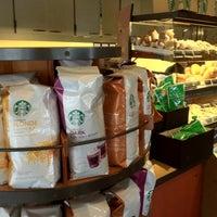 Photo taken at Starbucks by Jens M. on 3/13/2012